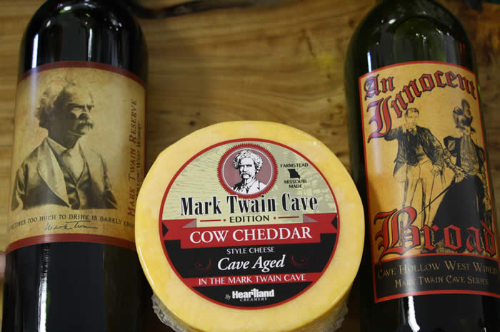 Cave Hollow Wine & Cheese
